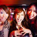 【国際ガールズ・デー特集】「女子会大好き!」な4つの理由