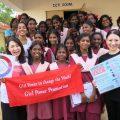 10月11日は「国際ガールズ・デー」。世界の少女を応援しよう!